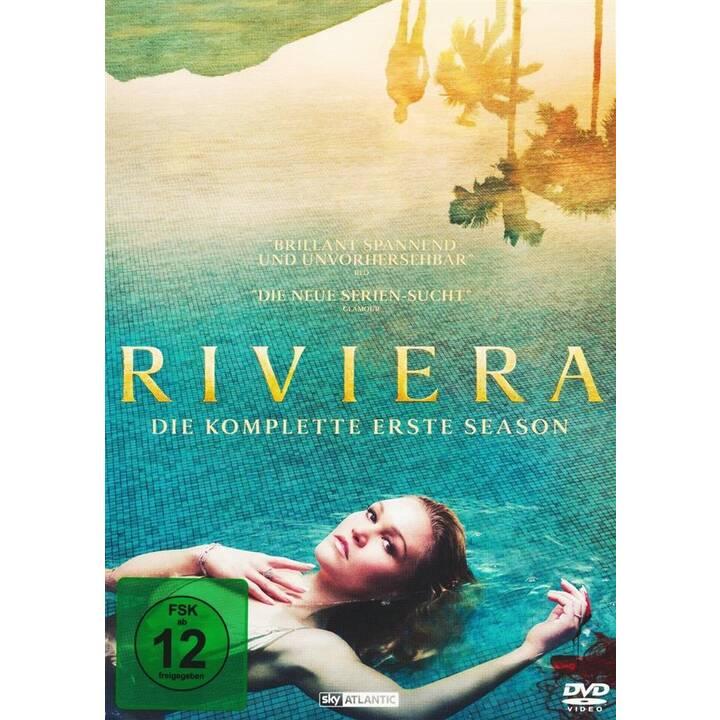 Riviera Stagione 1 (DE, EN)