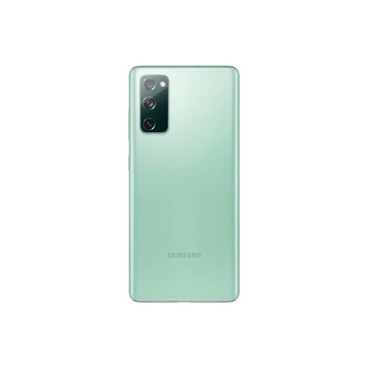 """SAMSUNG Galaxy S20 FE (5G, 6.5"""", 128 GB, 12 MP, Menta)"""