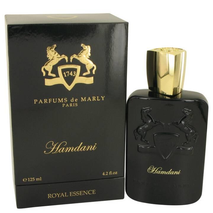 PARFUMS DE MARLY Hamdani (125 ml, Eau de Parfum)