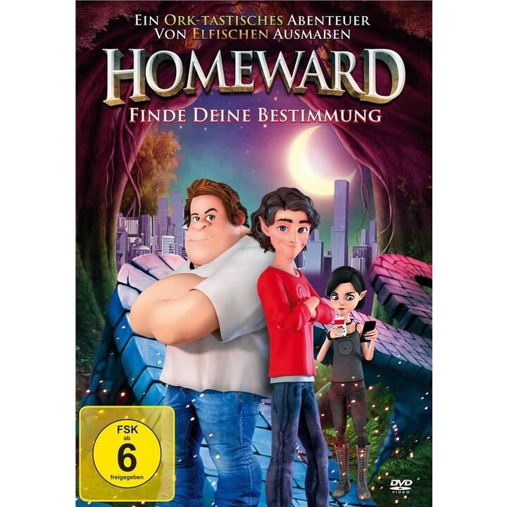 Homeward - Finde deine Bestimmung (DE, EN)