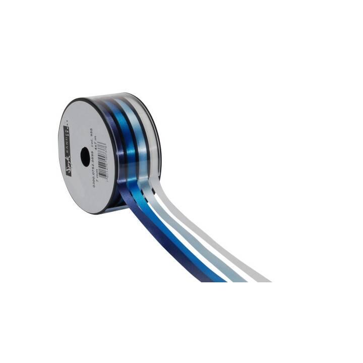 SPYK Band Poly 4x7m blau