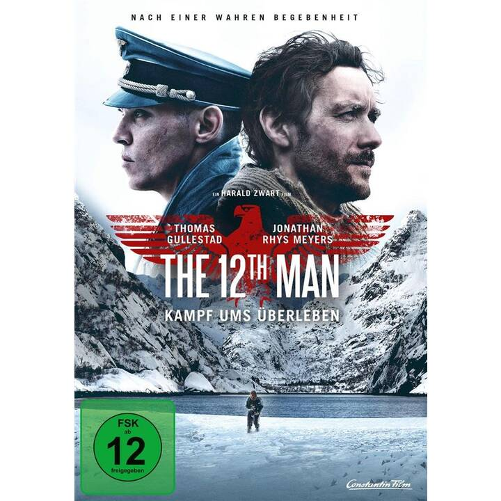 The 12th Man - Kampf ums Überleben (DE, NO)