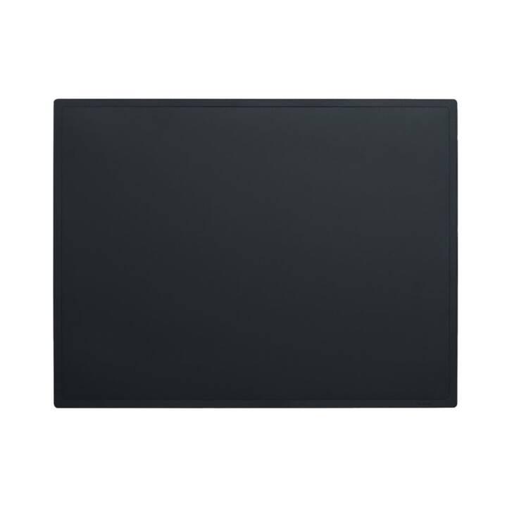 HANSA OfficePad, 65 x 50 cm, Nero