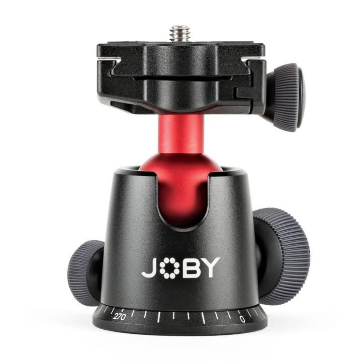 """JOBY BallHead 5K Attacco treppiede con cuscinetto a sfera da 1/4""""."""