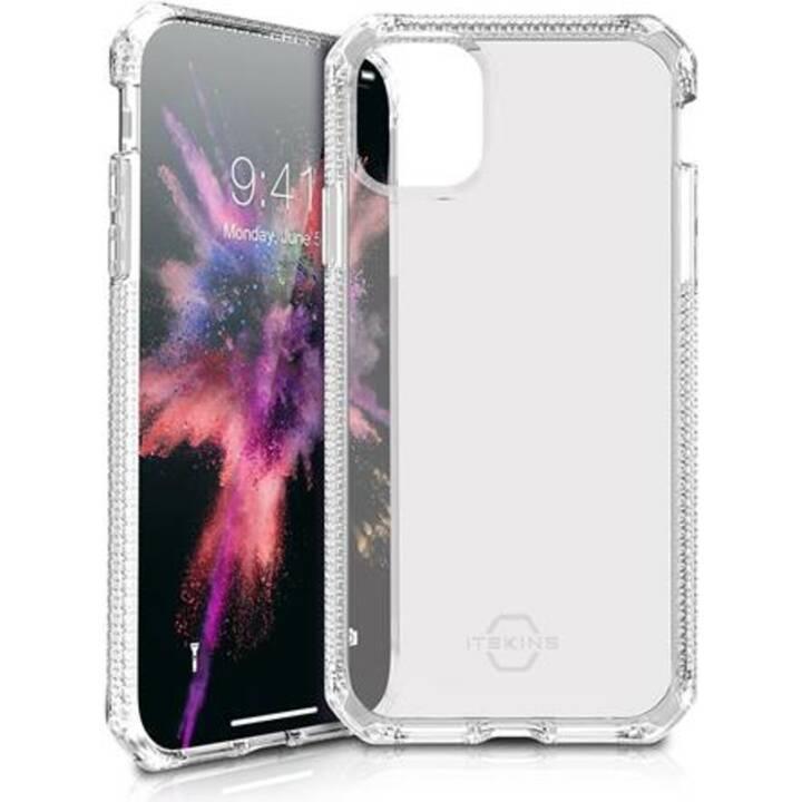 ITSKINS Backcover (iPhone 11, Transparent)