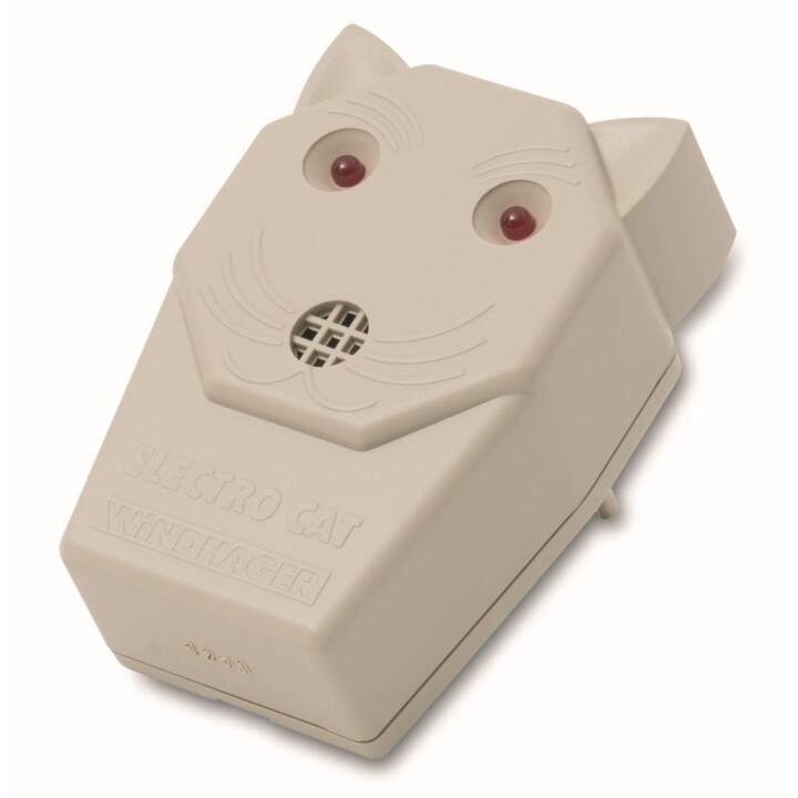 WINDHAGER Souris Mouse Défense Electro Cat