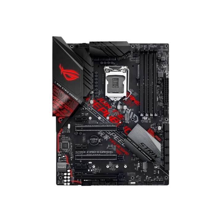 ASUS ROG STRIX Z390-H GAMING ATX