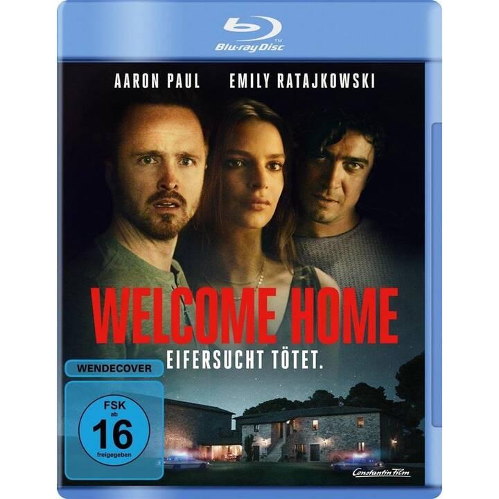 Welcome Home (DE, EN)