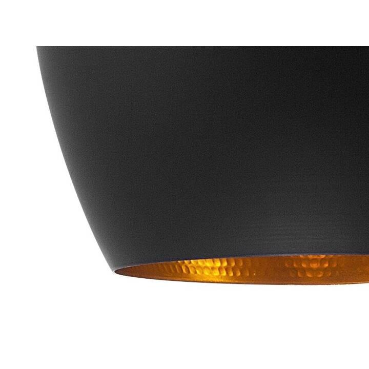 BELIANI Pendelleuchte Fraser (LED, Energiesparleuchte, Glühbirne)