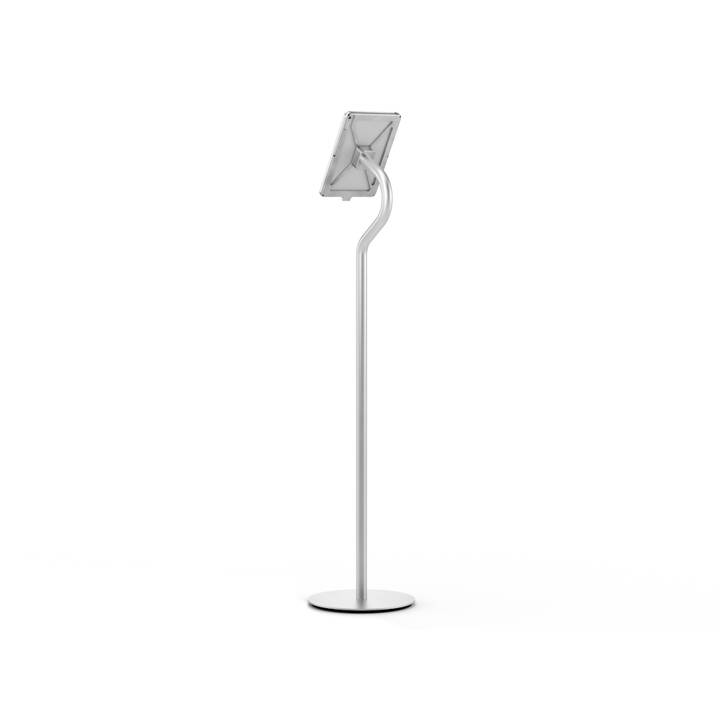 XMOUNT xm-Stand-04-iPad-Pro-105 Supporti (Argento)