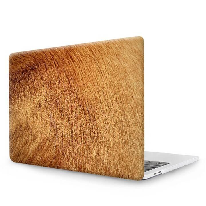 """EG MTT Cover pour MacBook Air 11"""" - Peau d'animal"""