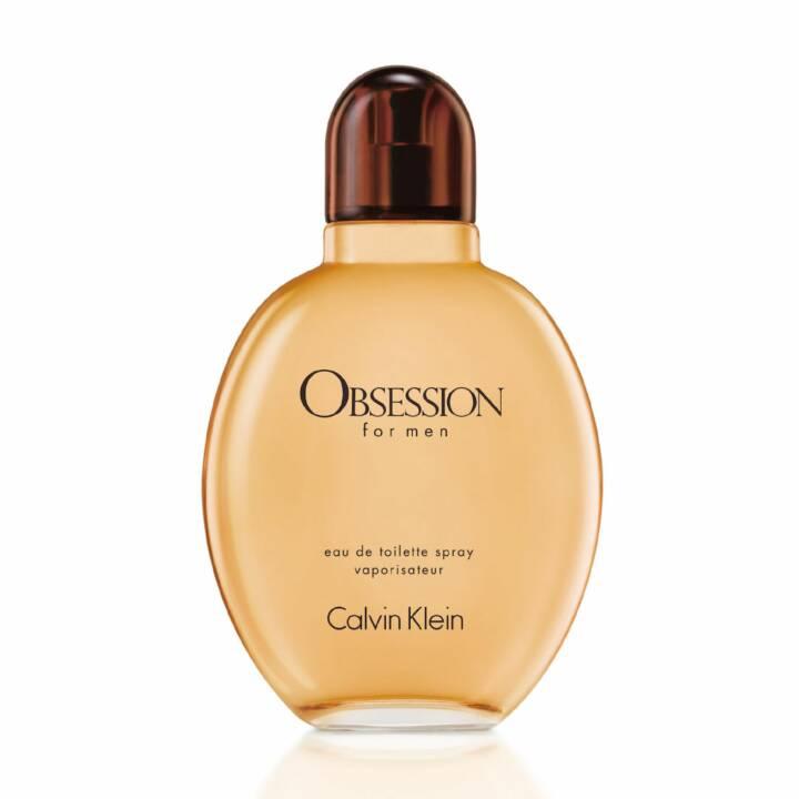 CALVIN KLEIN Obsession (75 ml, Eau de Toilette)