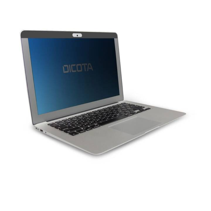 "DICOTA Secret 2-Way MacBook Air 11"" screen filmato"