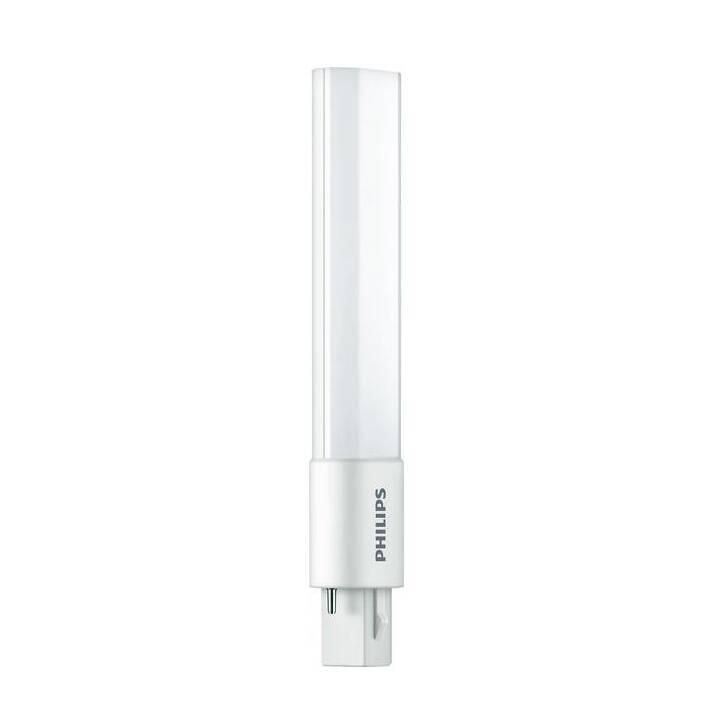 PHILIPS CorePro LED PLS Lampada (LED, G23, 5 W)