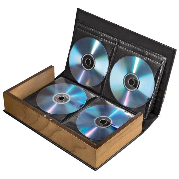 Album HAMA pour 56 CD/DVD/BD
