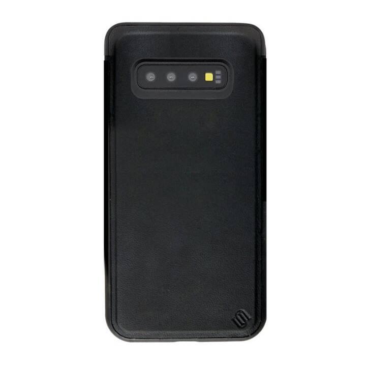 UUNIQUE Backcover Eco (Galaxy S10, Nero)