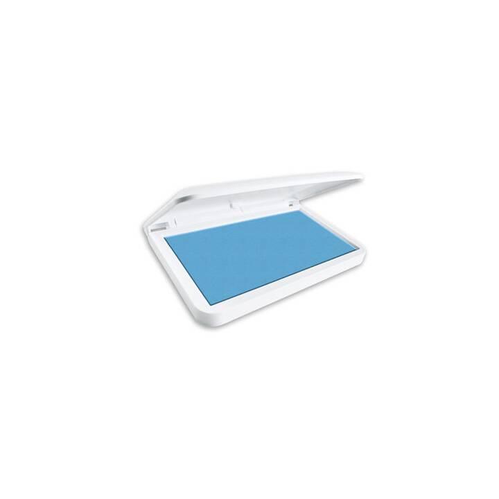 COLOP Cuscinetto per timbro Make1 (Blu, 1 pezzo)