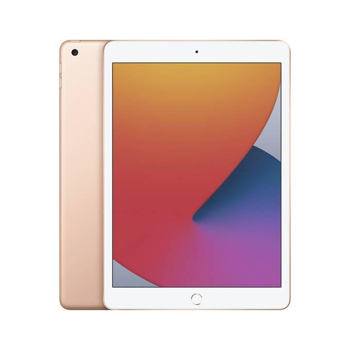 """APPLE iPad WiFi 2020 (10.2"""", 32 GB, Gold)"""