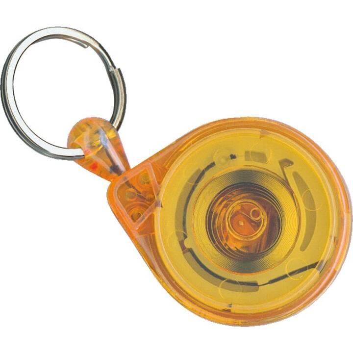 KEY-BAK Schlüsselanhänger KB mini (1 Stück)
