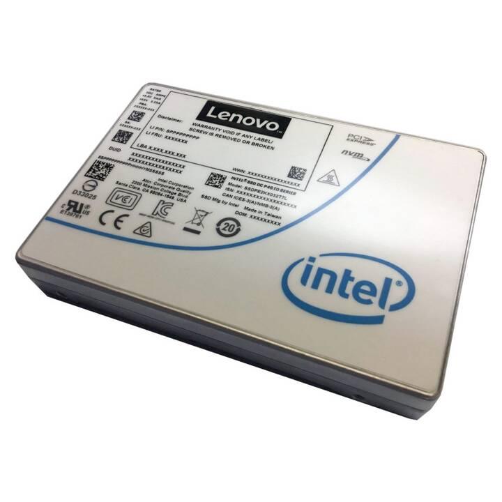 LENOVO P4610 Mainstream (PCI Express, 1.6 TB)