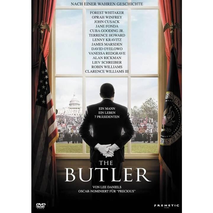 The Butler (DE, EN, DE, EN)