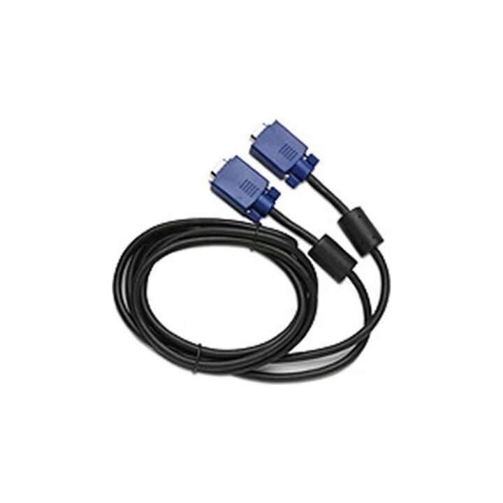 Adaptateur vidéo HP, kit de conversion DVI en VGA
