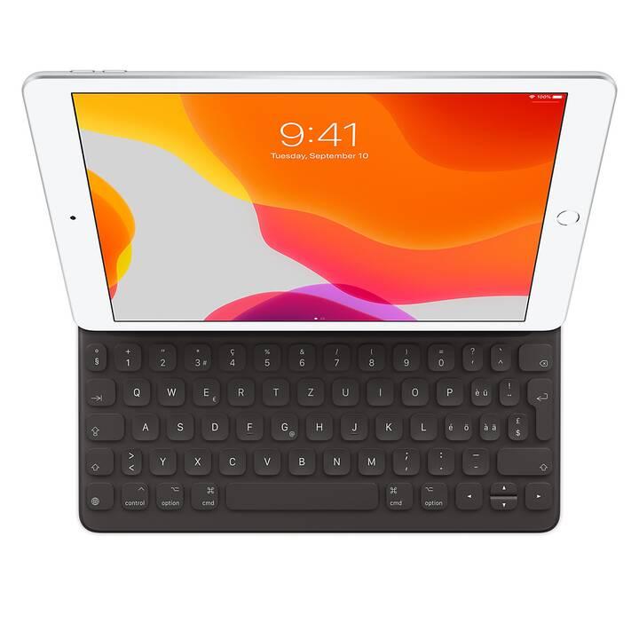 "APPLE Smart Keyboard iPad / iPad Air Type Cover (10.2"", 10.5"", Noir)"
