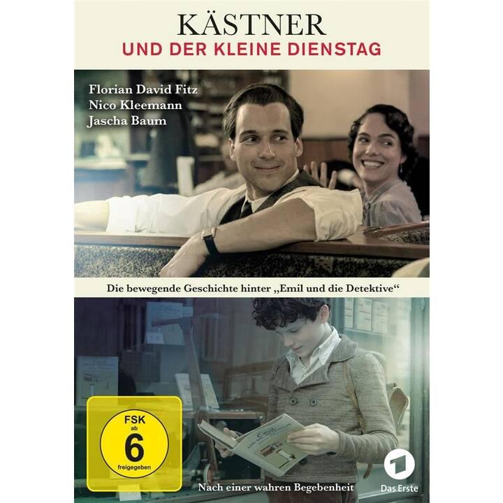 Kästner und der kleine Dienstag (DE)