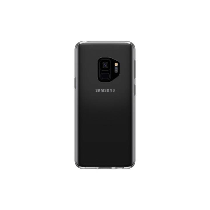 OTTERBOX Clearly Protected Skin Galaxy S9