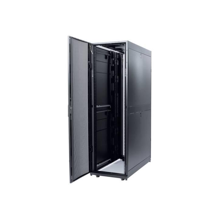 APC NetShelter SX 42U Schwarz Rack