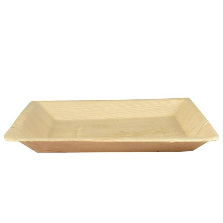 PAPSTAR piatti monouso (25 cm, 25 x)