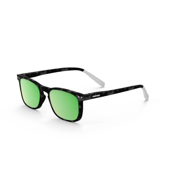 PANTONE Lesesonnenbrille N° THREE ECAILLE KAKI (±0)