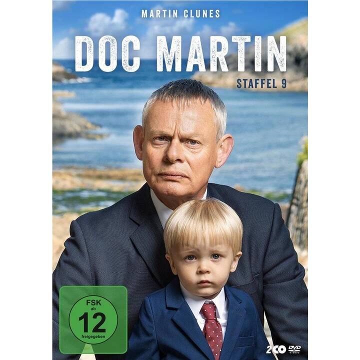 Doc Martin Saison 9 (DE, EN)