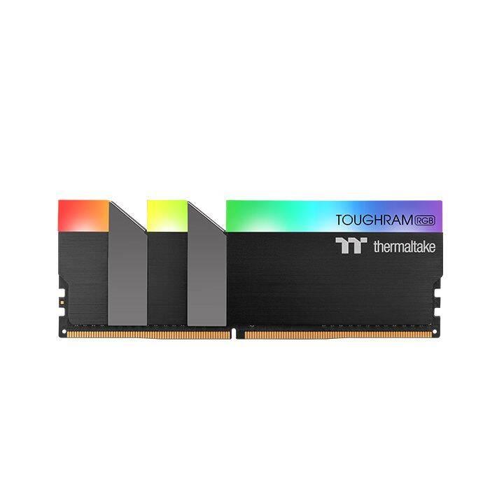 THERMALTAKE R009D408GX2-4000C19A (2 x 8 GB, DDR4, DIMM 288-Pin)