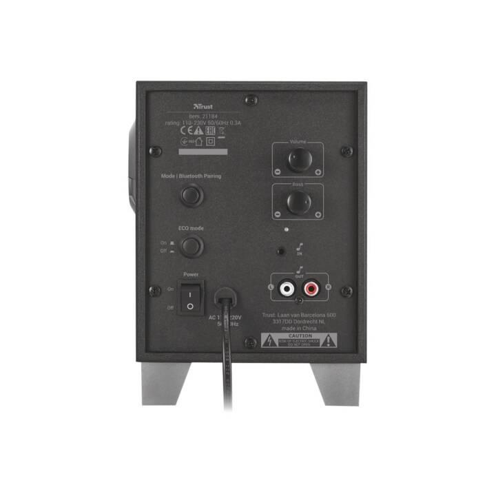 TRUST Evon Wireless 2.1 Speaker Set