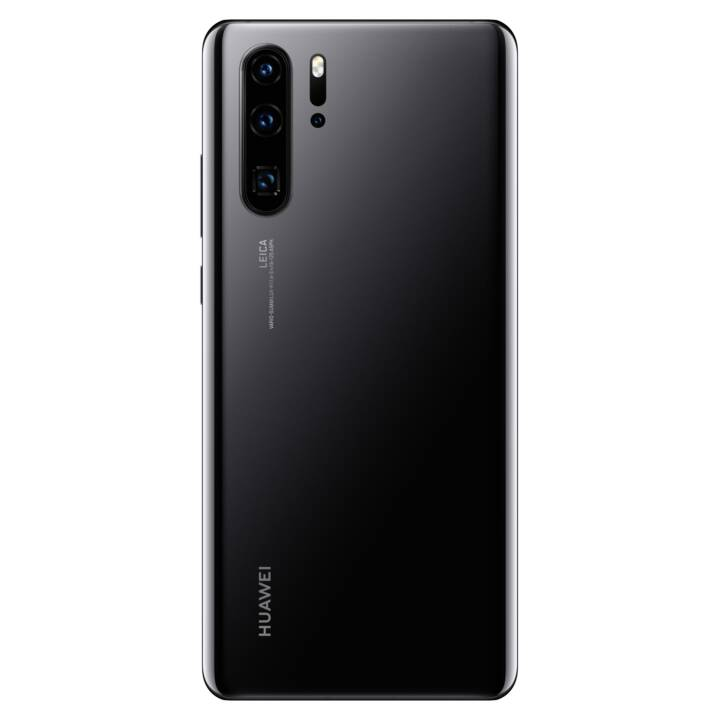 "HUAWEI P30 Pro (6.47"", 128 GB, 40 MP, Noir)"