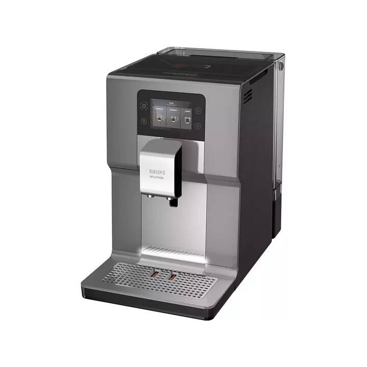KRUPS EA875ECH Intuition Preference+ (2.3 l, Macchine caffè automatiche)