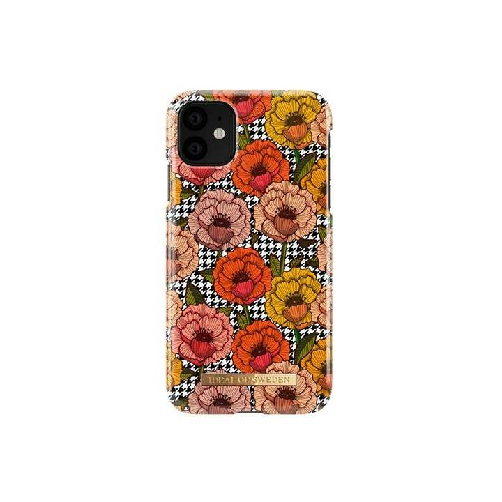 IDEAL OF SWEDEN Backcover Retro Bloom (iPhone 11, Mehrfarbig)