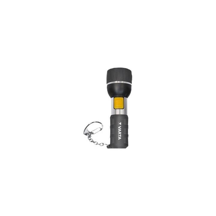 Porte-clés Mini Lumière du Jour VARTA Clignotant LED