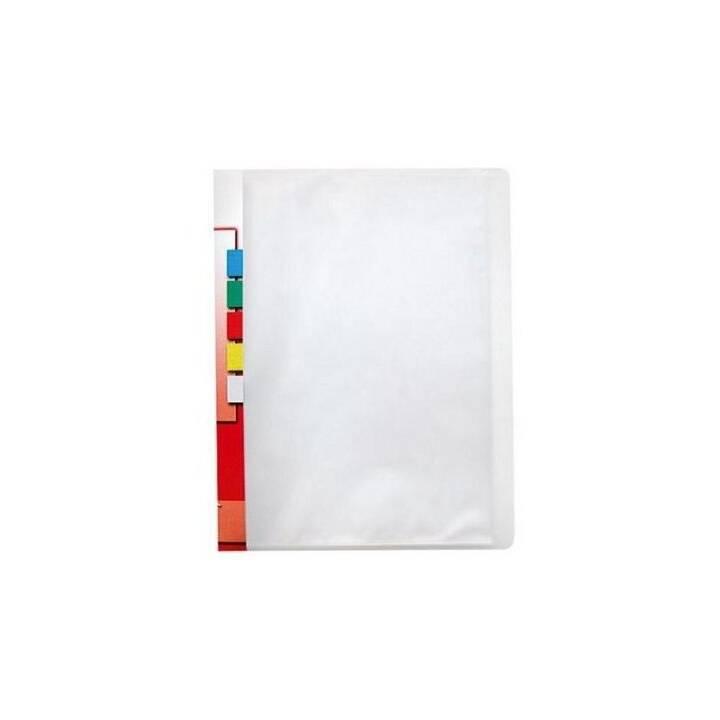 Libro KOLMA RACER Easy A4 incolore incolore