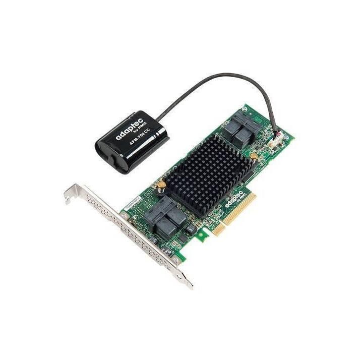 ADAPTEC Raid Controller 81605Z v2