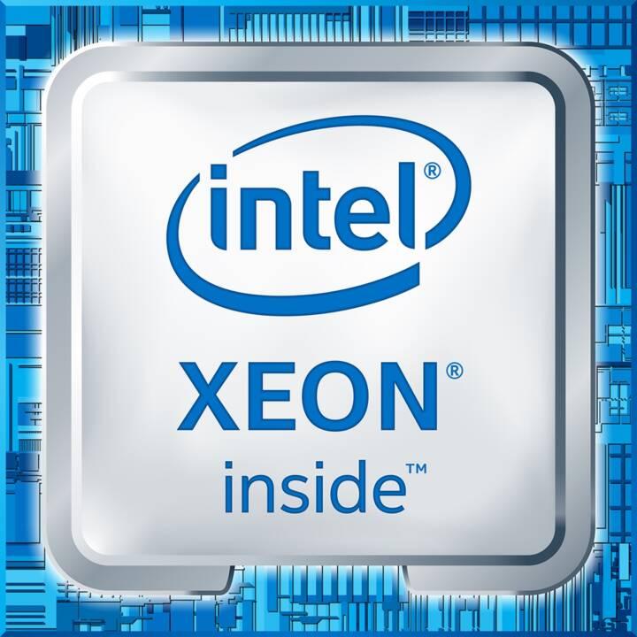 INTEL Xeon E5-4610V4, 1.8 GHz