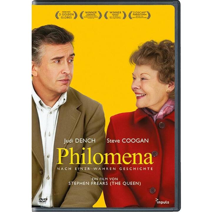 Philomena (DE, EN)