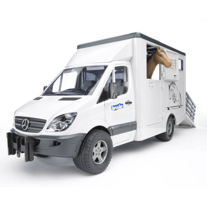 BRUDER Mercedes Benz Sprinter