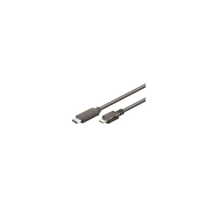 M-CAB USB-C/Micro-B
