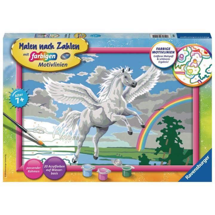 MnZ Im Reich des Pegasus Serie C