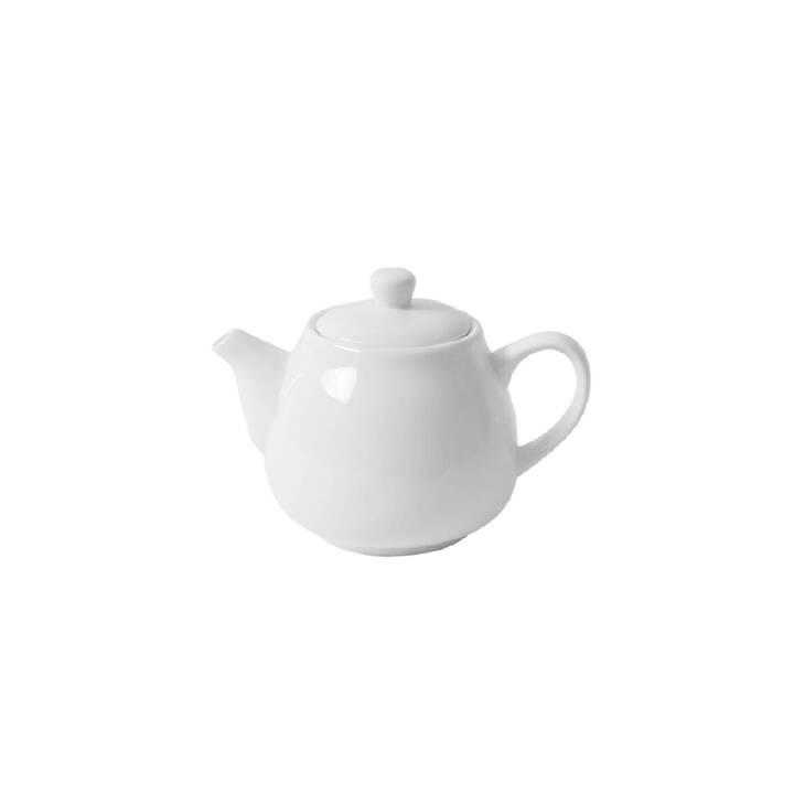 I am Creative Teekanne aus Porzellan