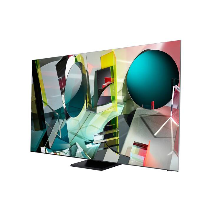 "SAMSUNG QE85Q950T Smart TV (85"", QLED, Ultra HD 8K)"