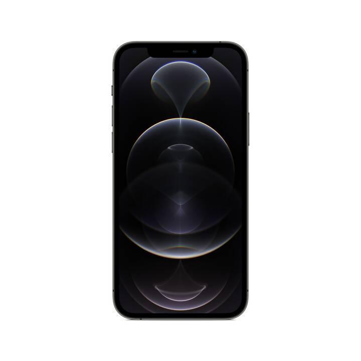 "APPLE iPhone 12 Pro (5G, 6.1"", 128 GB, 12 MP, Grafite)"