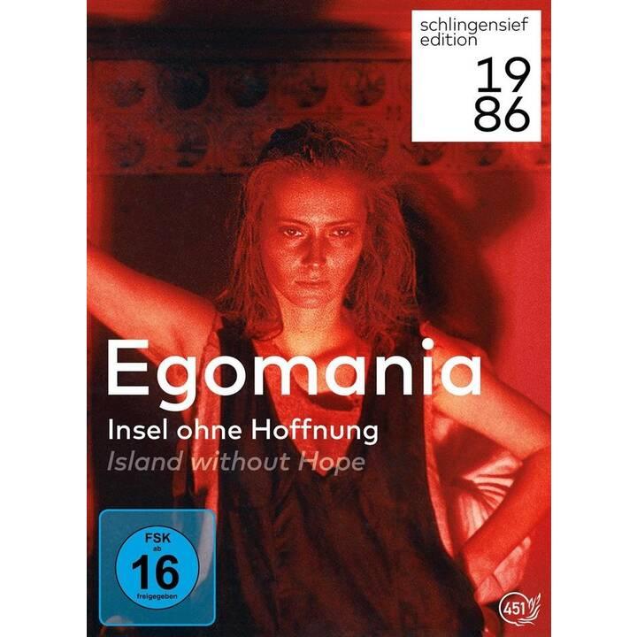 Egomania - Insel ohne Hoffnung (DE)